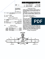 US5711350 - Piping System Providing Minimal Acoustically Induced Structural Vibrations and Fatigue, Eisinger.pdf