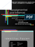 PPT Hipopigmentasi