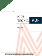 Kids Tronic s