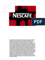 Nescafecoffee
