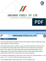 Sspl Company Profile