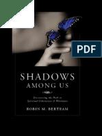 Prolog for Shadows Among Us -Great Read