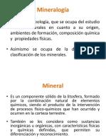 mineralog 2016