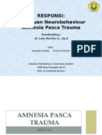 Amnesia Pascatrauma