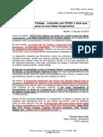 COMUNICADO ACTUACIÓN DE LA INSPECCIÓN DE TRABAJO EN SERVICARNE 13-07-18.pdf