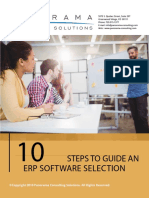10 Steps to Guide an ERP Software Selection-4(2)