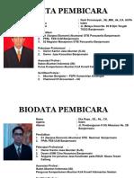 Presentasi Materi 2 PMK.25