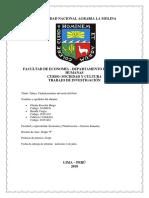 Informe Expo Talara