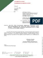 Allegati Parco Maiella Esposto Soa