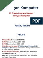 13 Proyek Rancang Bangun Jaringan Komputer-1.pptx