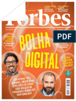 Forbes - Portugal Nº 25