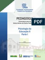 Psicolgia Da Educacao II Parte I