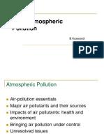 Air Pollution Rev