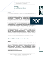 Izaguirre, Inés - Mujer y Dictadura.pdf