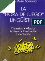 La Hora de Juego Linguistica