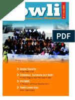 YOWLI 2008 Magazine