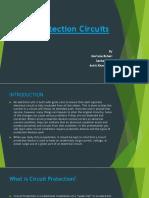 Protection Circuits