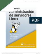 Administracion Servidores Linux
