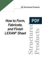 LEXAN+Sheet+Fabrication+%26+Forming+Guide