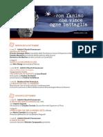 Programma Dante2021