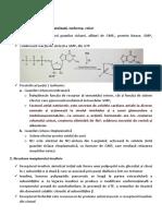 Biochimie UMFCD NR. 4