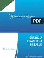 Gerencia Financiera en Salud