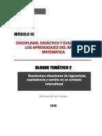 Matemática 2-COMPETENCIAS DE MATEMATICA