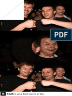 Haha Face Switch