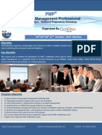 Project management Professional Mumbai