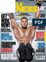 Muscle & Fitness - January 2018 UK
