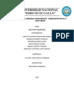 Oficial Sector Ganaderia Oficial
