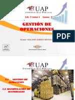Semana 5 Gestion de Almacenes y Manipulación de Materiales Final(1)