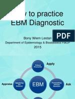 EBM Diagnostic