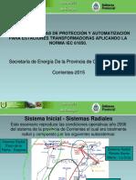 Secretaría de Energía de La Provincia de Corrientes
