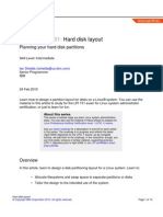 Learn Linux, 101:Hard disk layout