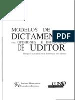 Modelos de Dictamenes 1 de 2