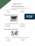 Ujian Pemahaman Bulan Julai tahun 3.pdf