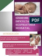 Perinatal Sdr-seminario 12