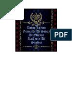 El Libro Secreto Ruso de Las Razas Extraterrestres