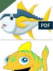 pescaditos animados