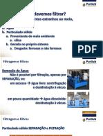 Comportamento Dos Filtros - Teorico(1)