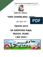Contoh Paperwork Kcj