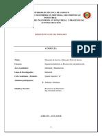 Consulta MPI