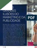 ILUSÕES DO MARKETING E DA PUBLICIDADE