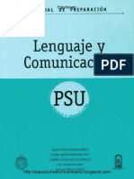 Manual de Preparacion PSU Lenguaje y Comunicacion- By Haytawer (1)