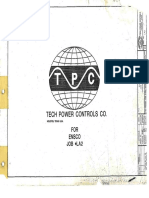 Tech Power Controls - Ensco 26
