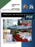 Manual de House Keeping