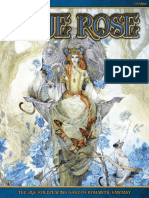 GRR6501e Blue Rose TheAGERoleplayingGameOfRomanticFantasy Preview