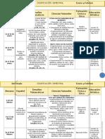 3er Grado - Bloque 3 - Dosificación.doc
