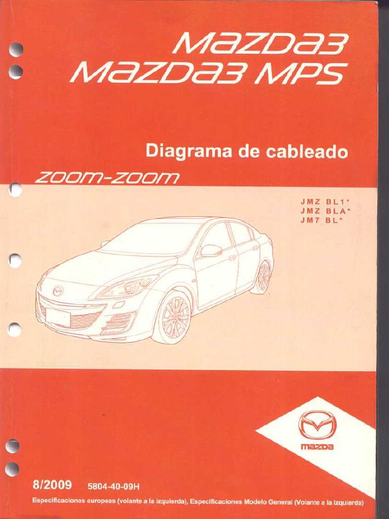 Mazda 3 Wiring Diagram from imgv2-1-f.scribdassets.com